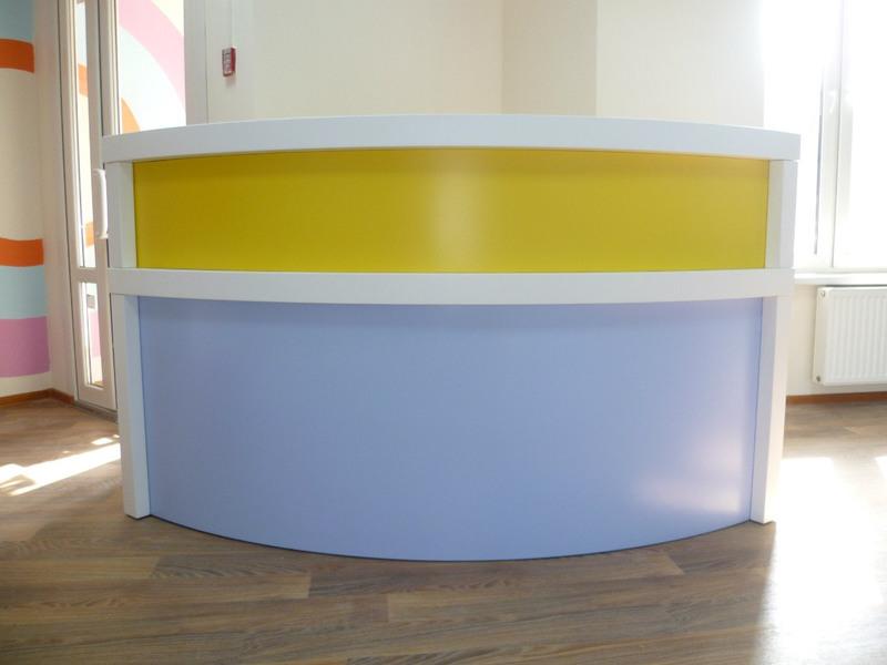 Детский магазин-Мебель для магазина «Модель 55»-фото4