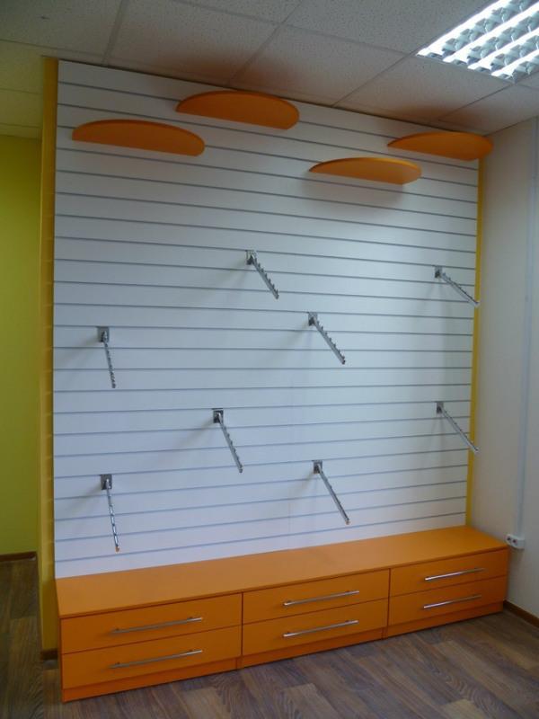 Детский магазин-Мебель для магазина «Модель 55»-фото6