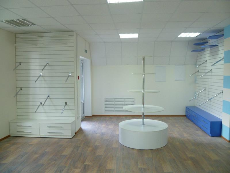 Детский магазин-Мебель для магазина «Модель 55»-фото17