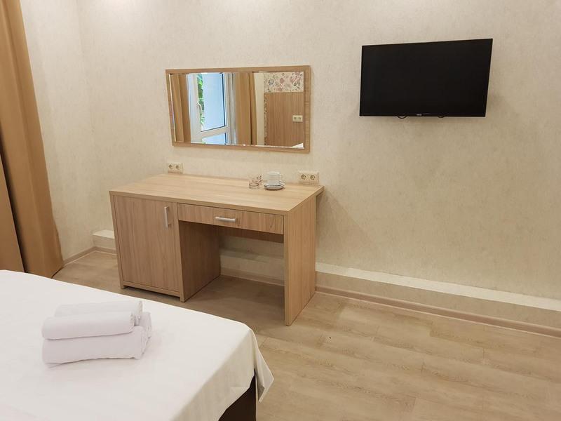 Торговая мебель-Мебель для гостиницы «Модель 223»-фото1