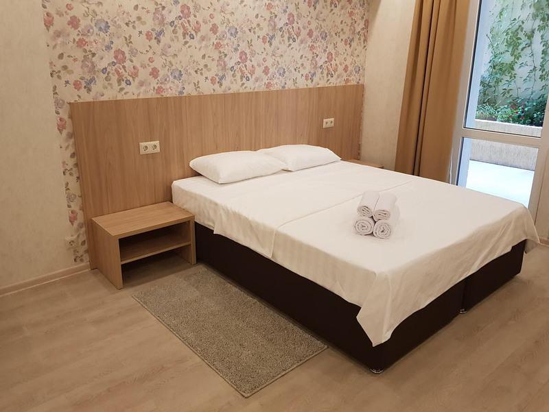 Торговая мебель-Мебель для гостиницы «Модель 218»-фото2