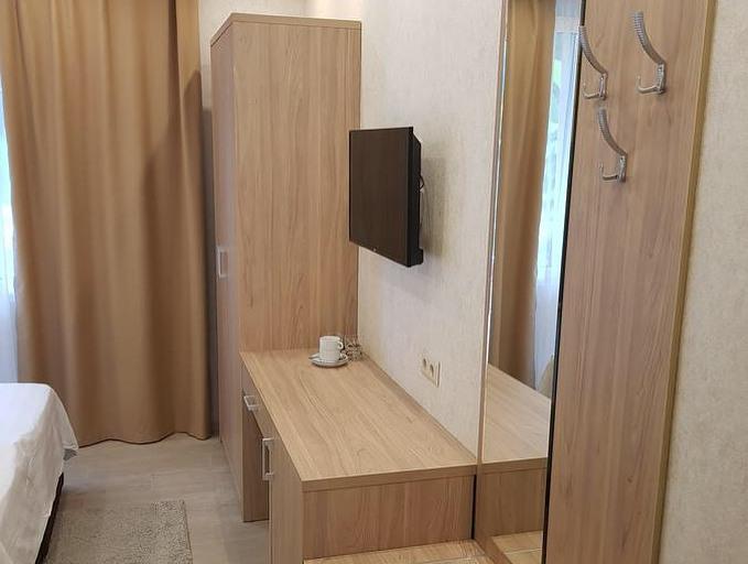 Торговая мебель-Мебель для гостиницы «Модель 218»-фото5