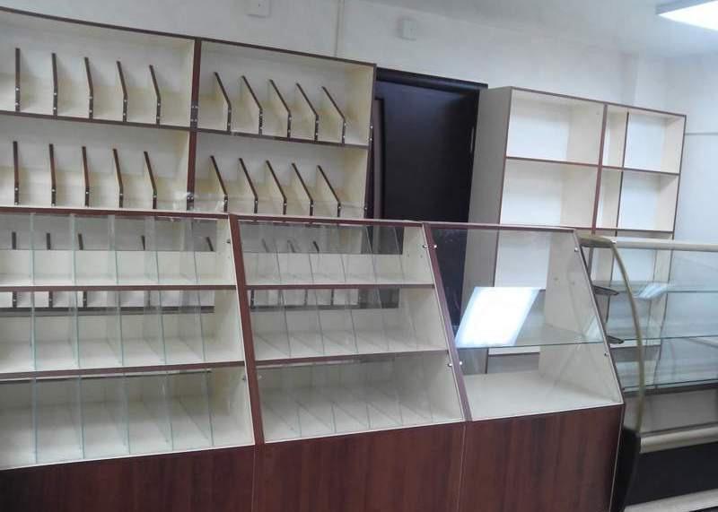 Магазин продуктов-Мебель для магазина «Модель 21»-фото2