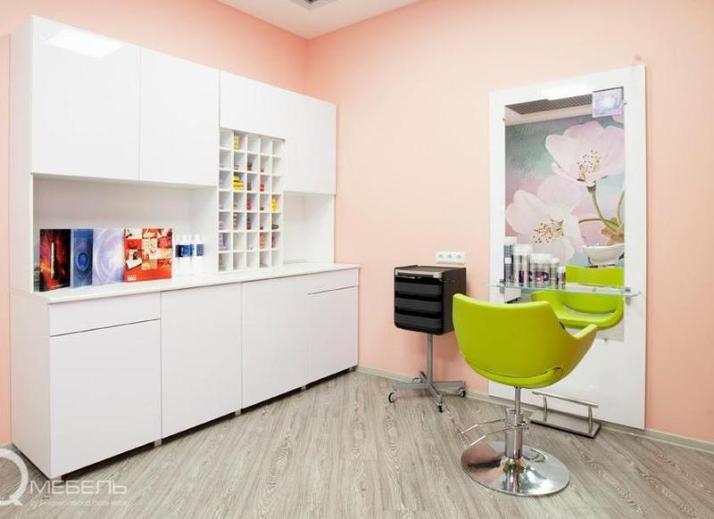 Салон красоты-Мебель для салона «Модель 106»-фото1