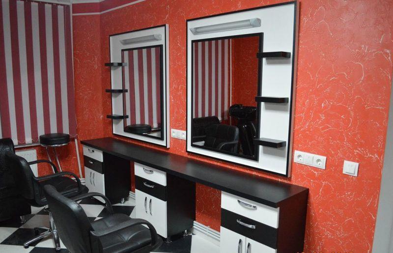 Салон красоты-Мебель для салона «Модель 96»-фото1