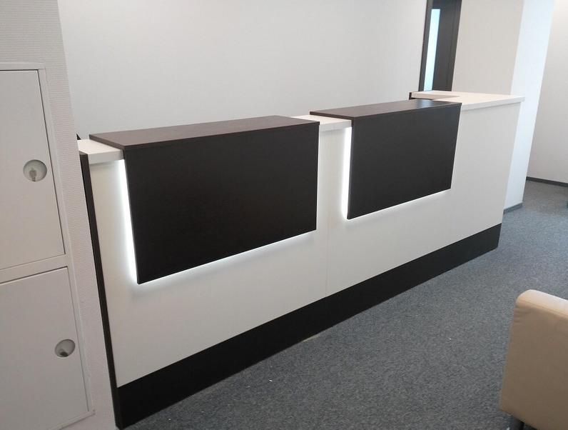 Офисная мебель-Офисная мебель «Модель 114»-фото1