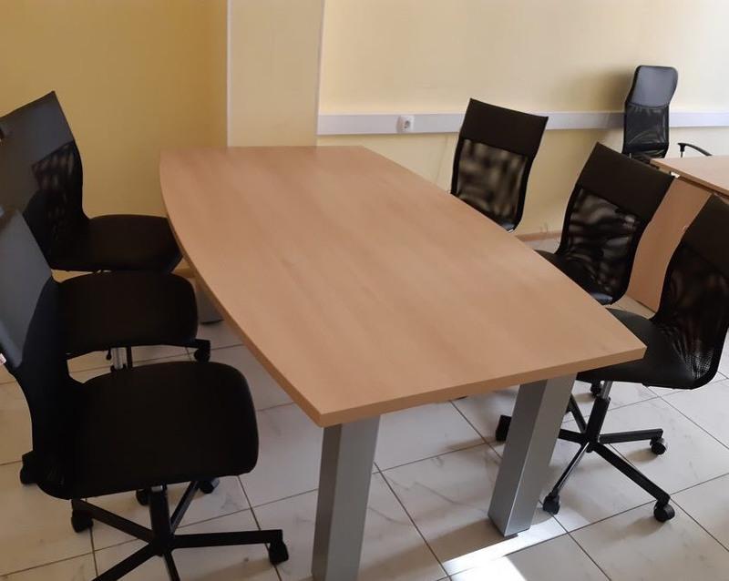 Офисная мебель-Офисная мебель «Модель 106»-фото2