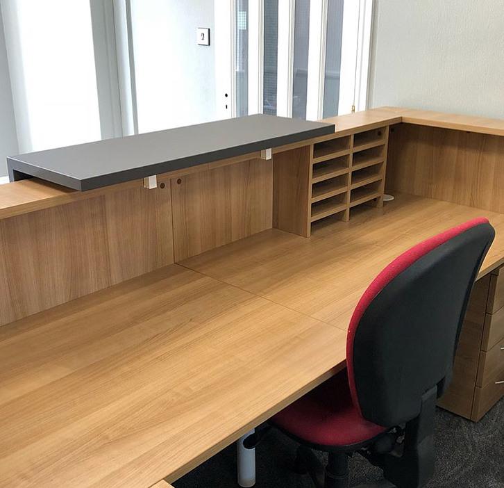 Офисная мебель-Офисная мебель «Модель 113»-фото3