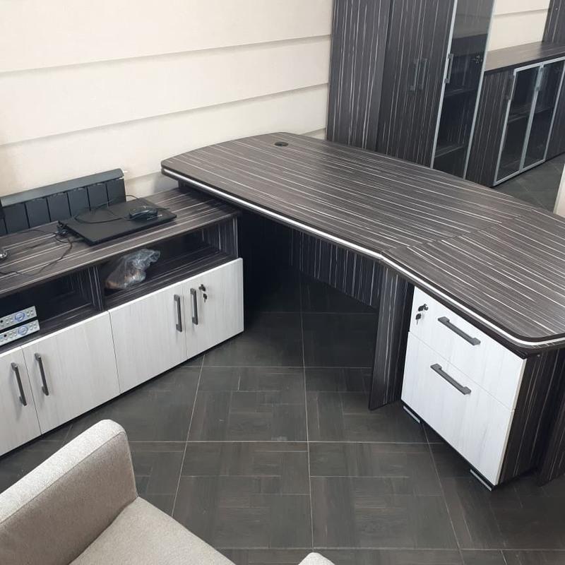 Офисная мебель-Офисная мебель «Модель 45»-фото2