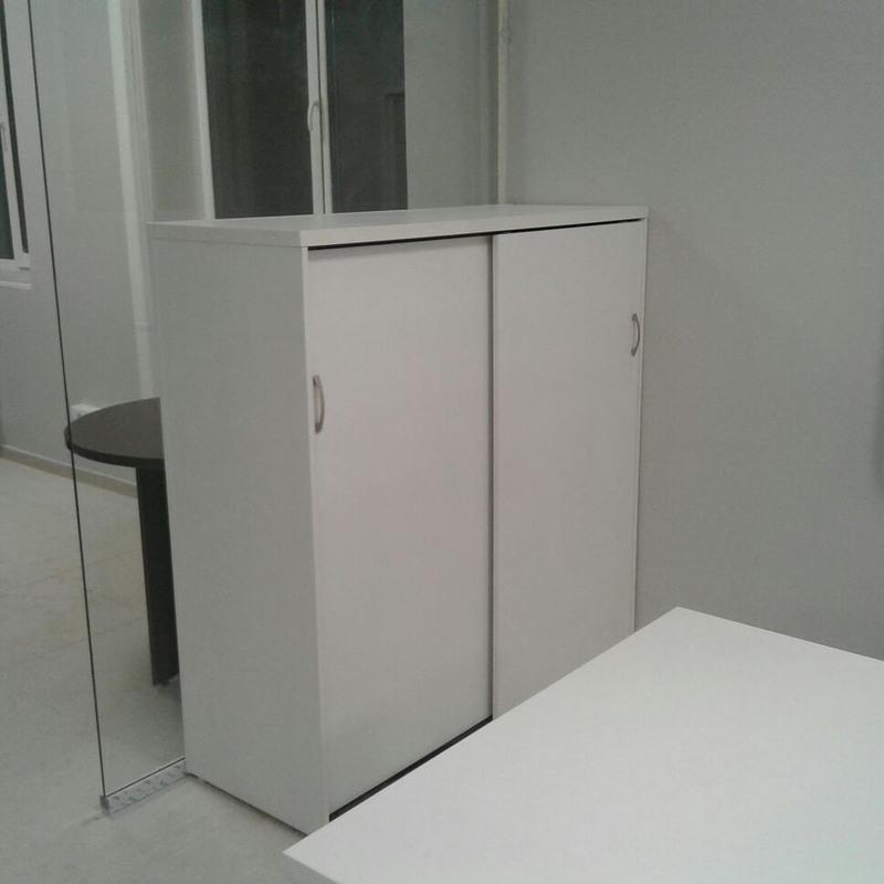 Офисная мебель-Офисная мебель «Модель 9»-фото3