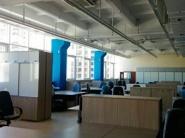 Офисная мебель-Офисная мебель «Модель 25»-фото1