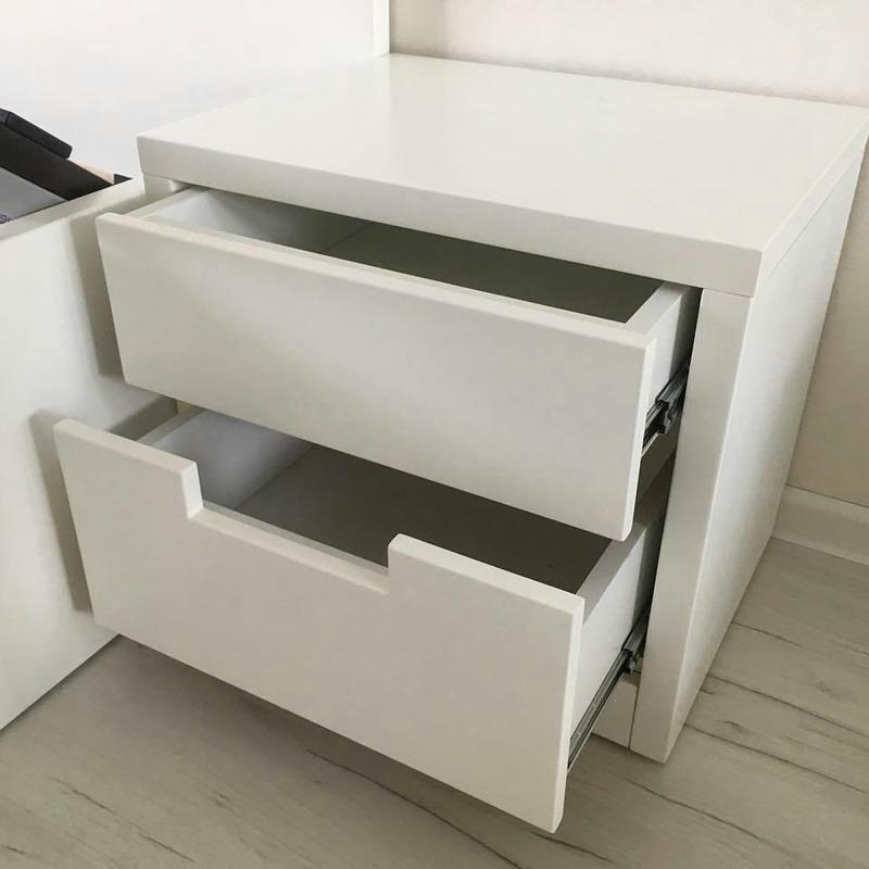 Мебель для спальни-Спальня «Модель 84»-фото5