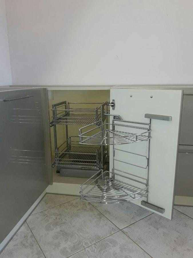 Глянцевые кухни-Кухня «Модель 480»-фото7