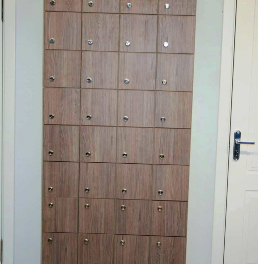 -Шкафчики для раздевалки «Модель 167»-фото11