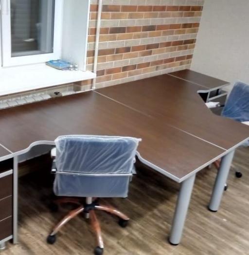 Офисная мебель-Офисная мебель «Модель 49»-фото4