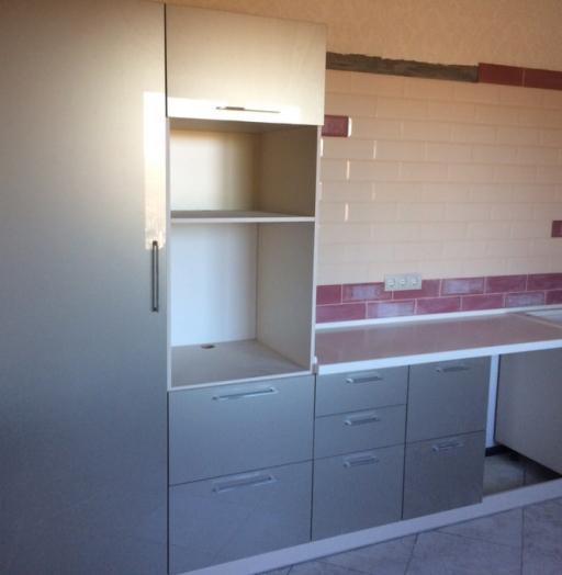 Глянцевые кухни-Кухня «Модель 480»-фото8
