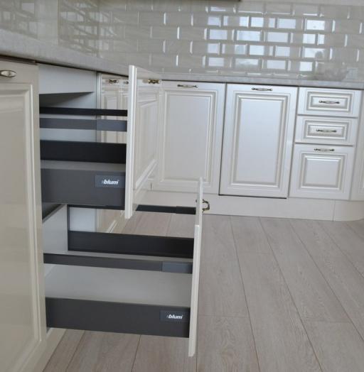 -Кухня МДФ в ПВХ «Модель 204»-фото5