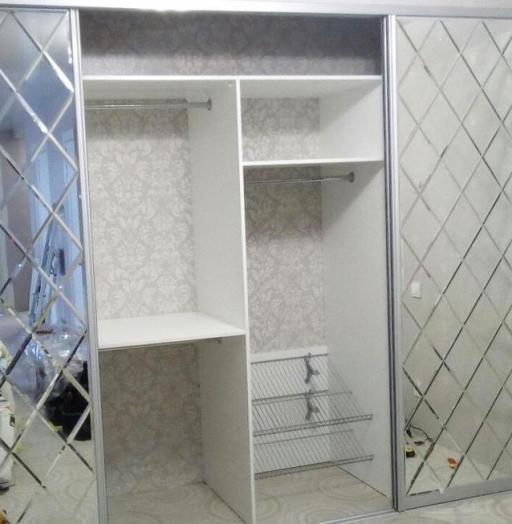 -Шкаф-купе с зеркалом «Модель 28»-фото20