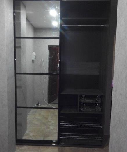 -Шкаф-купе с зеркалом «Модель 58»-фото12